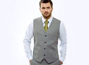 Die Weste – unverzichtbar zum vollendeten Anzug