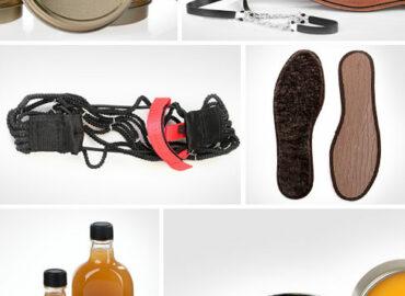 Schuhzubehör – So machen Sie Ihre Schuhe fit für den Winter