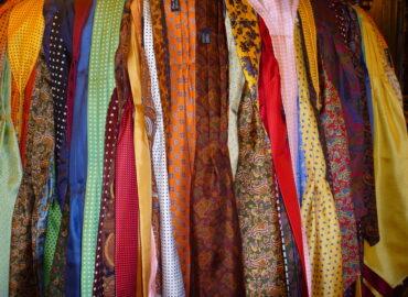 Halswärmer: Stilvolle durch die Winterzeit