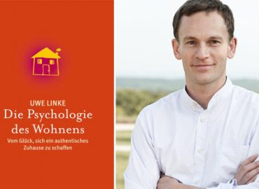 Wohnpsychologe Uwe Linke im Interview