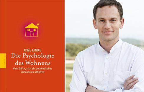 Wohnpsychologe Uwe Linke im Interview