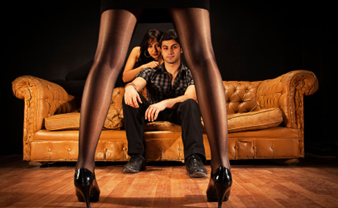 Womanizer: Das gewisse Etwas namens Charisma