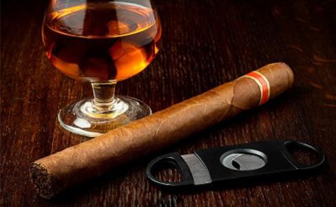 Zigarre rauchen: Anleitung für Einsteiger